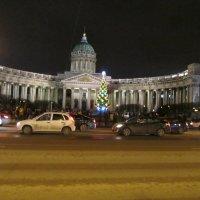 Санкт-Петербург. Казанский собор :: Александр