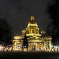 Санкт-Петербург. Исаакиевский собор :: Александр