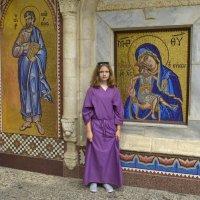 Киккский монастырь. :: Виктор Куприянов