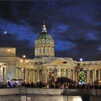 Новогоднее настроение .. :: Алексей Михалев