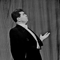 Нар.артист СССР . бас  Б.Штоколов  ( 22. 12 1967 г.) :: Юрий Владимирович 34