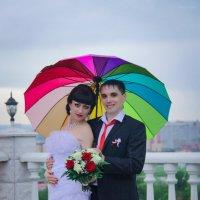Ах это свадьба))) :: Ксения Стадникова