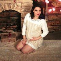 В ожидании чуда :: Julia Volkova
