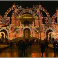 Сквер Большого театра! :: Николай Кондаков