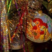 Новогодние игрушки. :: Elena Izotova