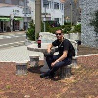 На проекте в Японии :: AlexPhotoworld Malkov