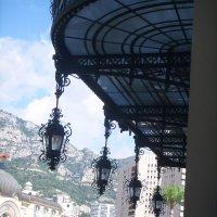 Монако :: Светлана