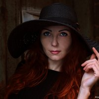 Рыжая) :: Анастасия Тищенко