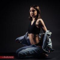 Alana :: Фотограф Андрей Журавлев
