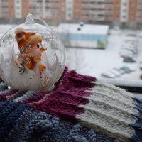На улице похолодало :: Татьяна Помогалова