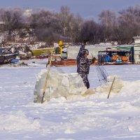 Рыбалка на реке Амур! :: Ирина Антоновна