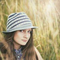 На закате лета :: Anna Shevtsova