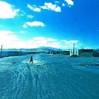 ПАМИР, РАЙОННЫЙ ЦЕНТР, h ~ 4000м. Старые слайды. :: Виктор Осипчук