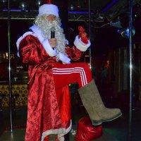 Дед Мороз!!! :: Алексей Цветков