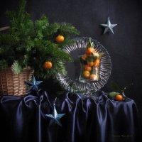 Аромат Нового года :: Татьяна Ким
