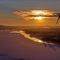 Нижний Новгород. :: Максим Баранцев