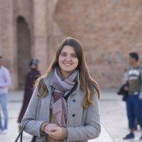 на прогулке :: Светлана marokkanka