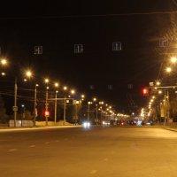 ...ночные дороги... :: Александр Герасенков