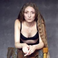 Ретушь :: Alina Simbirtseva