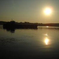 река Кама :: Александр Попков