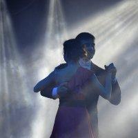 танцуют :: Ольга Грязных