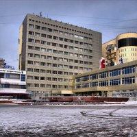 Поволжская Аграрная Академия. :: Anatol Livtsov