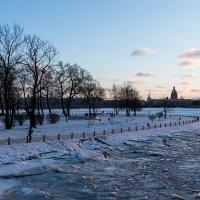 январь, -20. :: VL