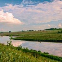 Озеро Толмачево :: Александр Березуцкий (nevant60)
