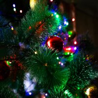 Новогоднее настроение :: Константин