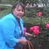В парке :: Аверьянов Александр