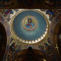 Под Главным куполом Собора... :: Sergey Gordoff