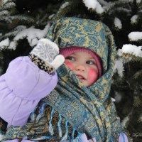 Всем большой привет!И С праздниками!!! :: Анна Шишалова