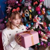 Новогодние чудеса :: Вероника Пастухова
