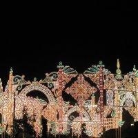 Новогодняя Москва :: Маера Урусова