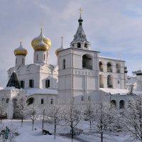 Кострома. Ипатьевский монастырь. :: Марина