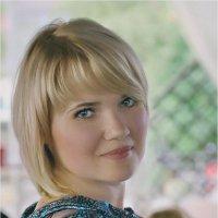 ...не оглянулась ли она... :: Андрей Козлов