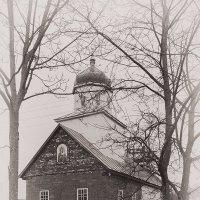 Церковь Св. Катерины. :: Андрий Майковский