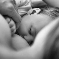 Любовь к малышу у души необъятна... :: Лилия .