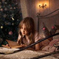 Ночь перед Рождеством :: Наталья Виноградова
