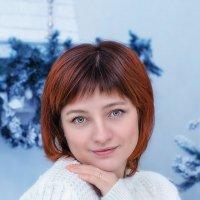 Лидочка 3 :: Ольга Егорова