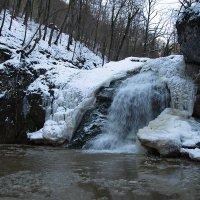 Водопады Руфабго :: Lev Serdiukov