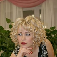 Катя :: Дмитрий Сиялов
