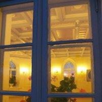 Загляни в дворцовое окно... :: Регина Пупач