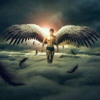 Ангел :: Ринат Абдуллин