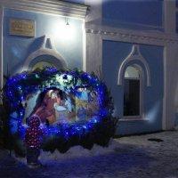 С Рождеством Христовым! :: София