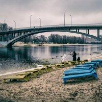 Мост... :: Сергей Офицер