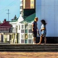 street :: Юлия Денискина