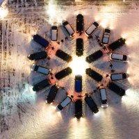 снежинка :: Алексей Суворов