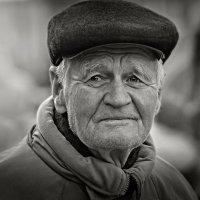 Мудрость... :: Юрий Гординский