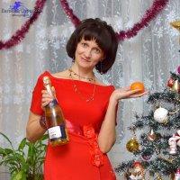 New year :: Евгений Стрелков